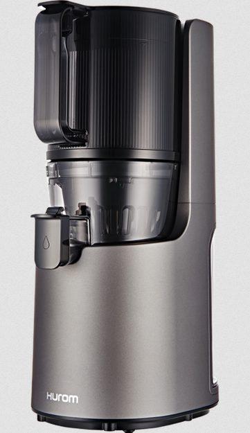 ヒューロム スロージューサー H-200(4)